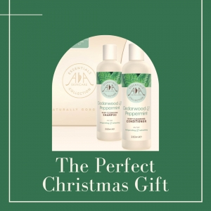 Find The Perfect Gift This Christmas with AA Skincare's Seasonal Gift Packs