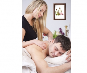 How To: Aromatherapy Massage