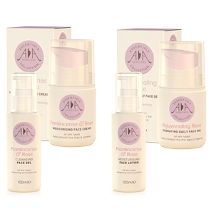 Give Dry Skin a Treat With Our New AA Skincare Essentials Range