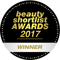 Beauty awards shortlist 2017 winner