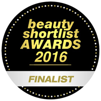 Finalist Beauty Awards 2016