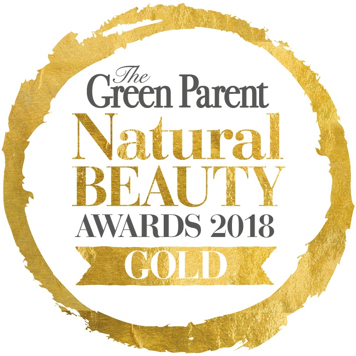 Green parent 2018 gold award