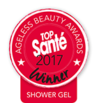 Top Sante - Ageless Beauty Awards 2017 - Shower Gel