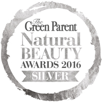 The Green Parent - Natural Beauty - Silver Award