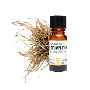 Valerian Root Essential Oil 10ml