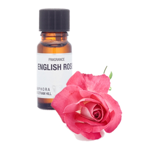 English Rose Fragrance 10ml