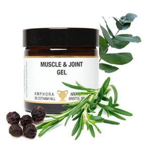 Muscle & Joint Gel 60ml