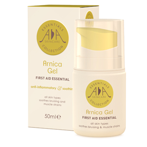 Arnica Gel 50ml Single