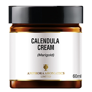 Calendula Cream 60ml Single