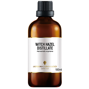 Witch Hazel Distillate 100ml Glass