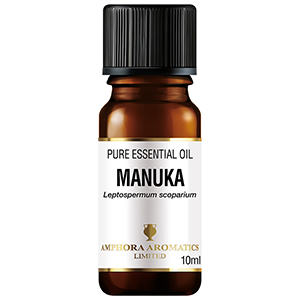 Manuka Essential Oil 10ml