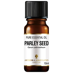 Parsley Seed Essential Oil  10ml