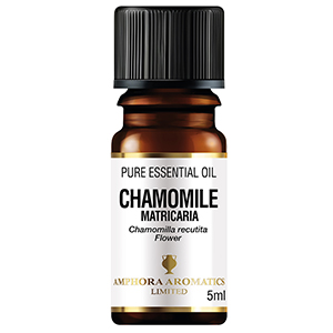 Chamomile Matricaria Absolute  5mls