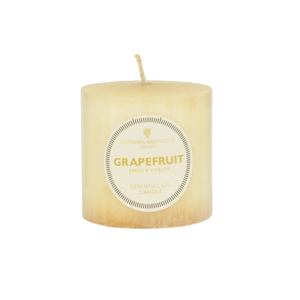 Grapefruit Candle  2 X 2 (Single)