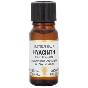 Hyacinth Abs Diluted (5%) 10ml