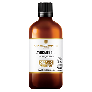 COSMOS Organic Avocado Oil 100ml