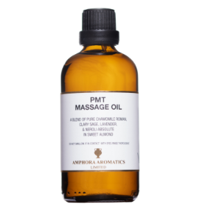 PMT Massage Oil 100ml Glass