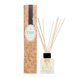 Reed Diffuser Kit - Rosemary & Thyme.