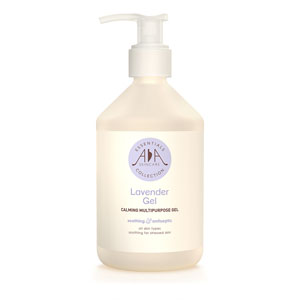 Lavender Calming Multipurpose Gel AA Skincare - Salon Size 500ml