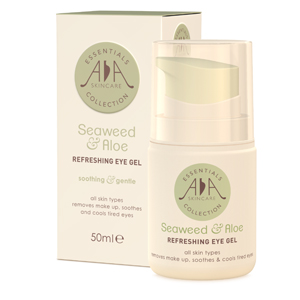 Seaweed & Aloe Refreshing Eye Gel 50ml Single