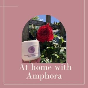 At Home with Amphora - Review by Kaya Payne, Bristol Lifestyle Blogger