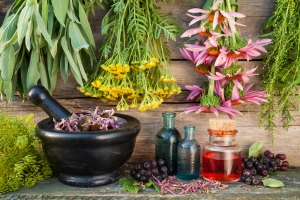 4 Essential Oils for Summer time