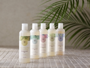 Freshen Up for Spring with AA Skincare's Plant-Inspired Shower & Bath Gel Range
