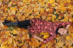 Amphora Autumn Skincare Tips
